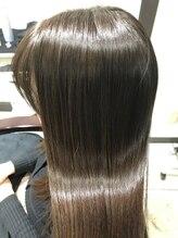 ビューティメイク ヘアスタジオ(Beauty Make Hair Studio)艶髪☆ティアラトリートメントカラー