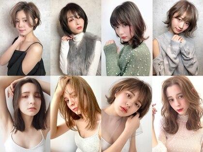髪質改善 to by RIN【トゥー】