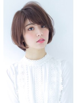 コンプライス 中百舌鳥店(complice)Luciaカラー☆ナチュラルダークピンク☆