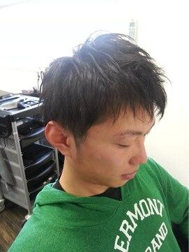 髪型 有田 有田哲平、有吉弘行との「私服対決」で大恥!