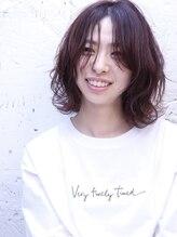 コフタヘアー(cofta hair)ウザウザミディ