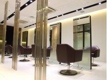 アート相模大野(ART)の雰囲気(清潔感のある店内で質の高い施術を受けられます。)