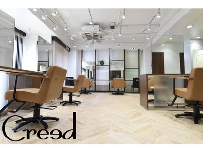 Creed【クリード】