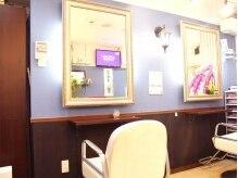 オンリーユー美容室(ONLY U)の雰囲気(ヘアセットなどプチプライスで施術可能☆髪のお悩みならお任せ!)