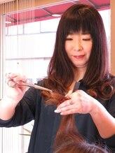 ファルコヘア 立川店(FALCO hair)西 美穂子