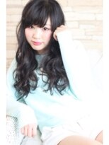 ヘアサロン クリア(hair salon CLEAR)☆柔ふわロング☆