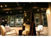 グロウ(grow)の雰囲気(全ての席が半個室のため、プライベートな空間が楽しめます。)