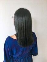 ヘアサロン レア(hair salon lea)【LEA赤羽 山本】エレガンスフェアリープラチナブルージュ