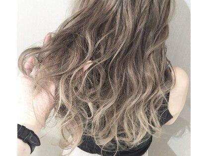 エメールヘア(aimere hair)の写真