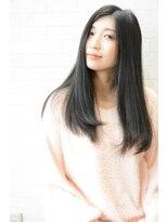 アトリエ ドングリ(Atelier Donguri)『髪質改善』soft straight