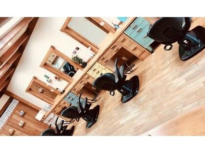 桜デコ(DECO)の写真