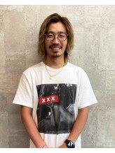 トリ 三宮店(TORi)竹馬 遼太郎