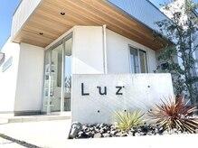 ラズ (Luz)の雰囲気(コンクリートの看板が目印☆)