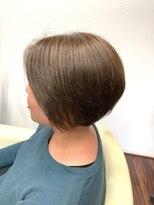 エヌフラップ(n-flap)明るい白髪染