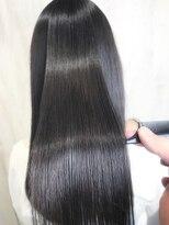 アンフィフォープルコ(AnFye for prco)【AnFye for prco】髪質改善でつるんとした艶髪♪