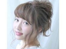 マイスタイル 北習志野店(My jStyle by Yamano )の雰囲気(ヘアセットもご予約承ります♪¥3310)