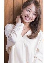 ヘアサロン リコ(hair salon lico)☆エレガンスストレート☆【hair salon lico】03-5579-9825