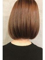 ソフトヘアカッターズ(soft HAIR CUTTERS)理想の艶髪で大人かわいい☆ふんわり艶ボブ