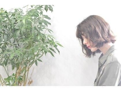ヘアーサロン エール 原宿(hair salon ailes)の写真