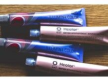 マロウズ(Marrows)の雰囲気(イルミナ&ローランド、高品質のカラー剤のみ厳選しております。)