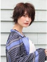 【Blume COSTA】ハンサムなレイヤーショート (TADASHI)