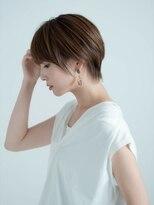 脅威の再現率!ハンサムショート【錦糸町】着物/クールショート