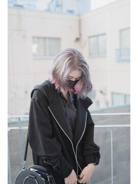 サイ(sai)【sai】silver pink