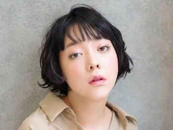 クレア 新板橋店(CREA)の写真/TOKIO 5STEPトリートメントで始める髪質ケア。髪本来の力を高める本格的なケアをCREAで☆