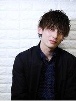 ベンケイ(HAIR AVENUE benkei)グランジ × ツイスト × スパイラル × マッシュ