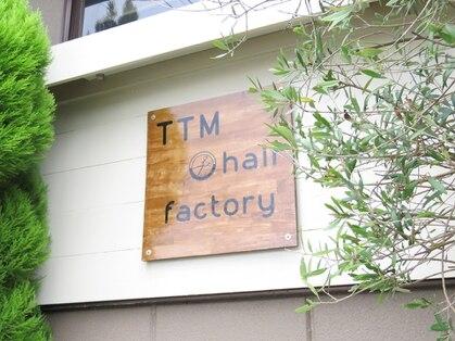 TTM ヘアーファクトリー(TTM hair factory)の写真