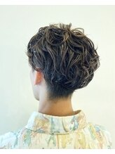 ヘアープラスヘッドスパ エン(Hair + Head spa en)