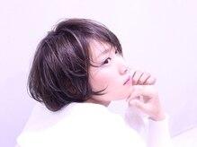 ヘアーアンドビューティー ザ ビー(Hair & Beauty the B)
