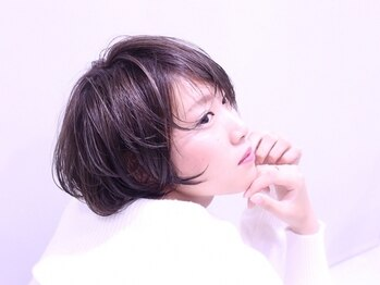 ヘアーアンドビューティー ザ ビー(Hair & Beauty the B)の写真/≪当日予約OK!!≫ライフスタイルからファッションまでトータルでバランスの良いスタイルを創り上げます☆