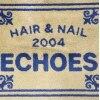 エコーズ ヘアアンドネイル(Echoes HAIR&NAIL)のお店ロゴ