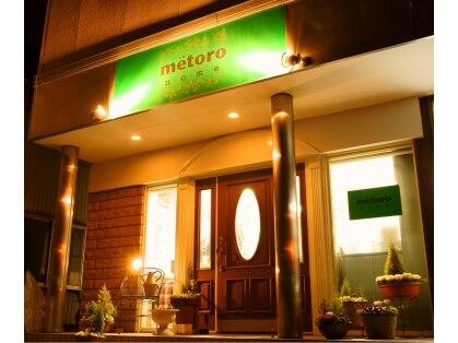 メトロノーム(metoro n-o-m-e)の写真