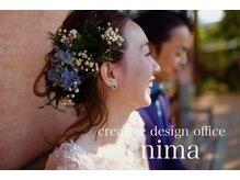 ニマ(nima)の雰囲気(ウエディングや七五三の着付けから撮影まで出来るサロン『nima』)