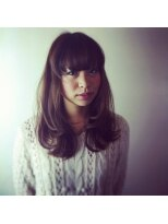 サウンドヘアデザイン(sound hair design) ★soundhairdesign★onecarl semid