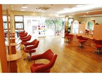 シャトードゥクープの写真/<甲府市人気サロン☆>自分磨きを続ける大人のプライベートリゾートサロン。モダン調な贅沢こだわり空間…♪