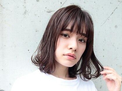 ライズヘアーブランド 宝塚中山店(RISE HAIR BRAND)の写真