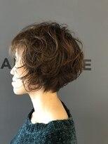 ビスヘアアンドメイク(BIS hair&make)フラッパー