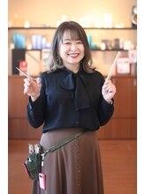 モッズ ヘア 福岡百道浜店(mod's hair)中村 香菜子