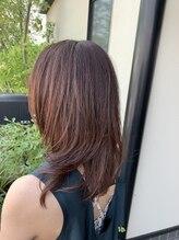 ジェリカ(Jlica)大人女性に秋の流行色、オレンジ濃いめのベージュカラー