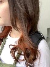ヘアアンドメイク ロッティ(Hair & Make Lotti)