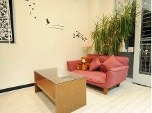 アトリエフリーナルオ(atelier FRee naruo)の雰囲気(リラックススペース♪(クマもいます))