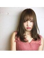 ピア(Pia)【pia】【国内トップレベルの技術を持つストカール】髪質改善