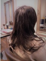 ヘア ルシェ(hair ruscha)【ヘアルシェ】おすすめ♪キュートなフェミニンスタイル♪