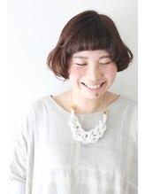 アルブル ヘアデザイン(arbre hair design)3wayスタイル カジュアルパーマ