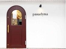 pasadyna【パサディナ】