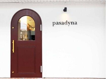 パサディナ(pasadyna) 画像