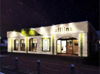 アルファイン 姪浜店(allfine)の写真